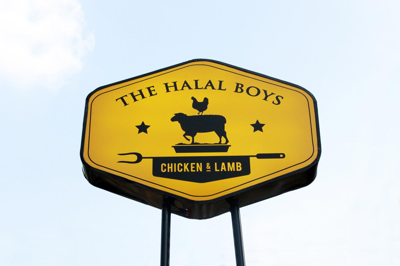 The Halal Boys Jakarta