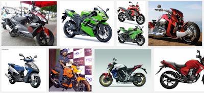 Precios Revista Motor Junio de 2013 precios motos Nuevas revista motor