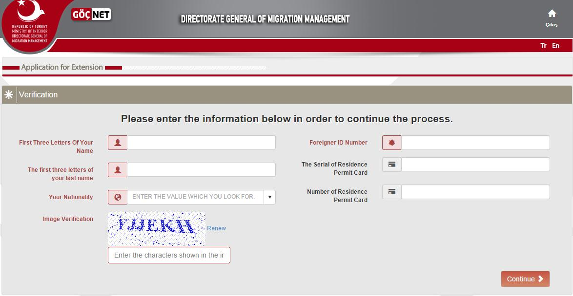 online residence application form uoguelph