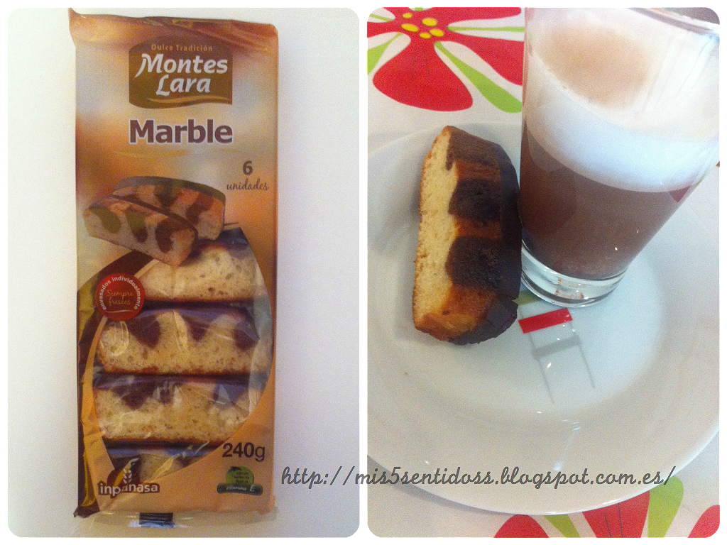 Marble Montes Lara