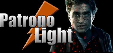 Patrono Light - Você Ligado No Mundo Potteriano! - 2 Anos -