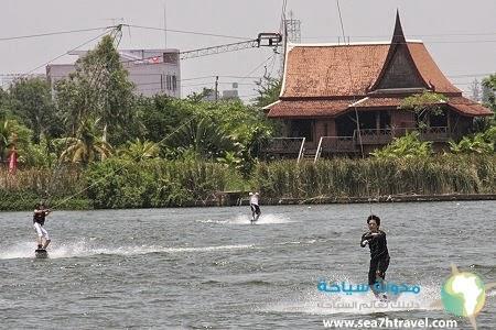 رحلات اليوم الواحد في بانكوك