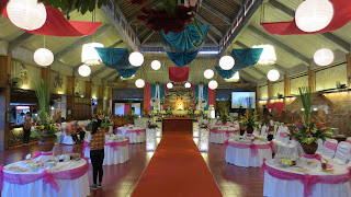Wedding Standing Party di Bali