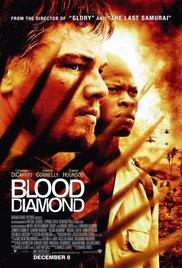 Filme Diamante de Sangue 2006 Torrent