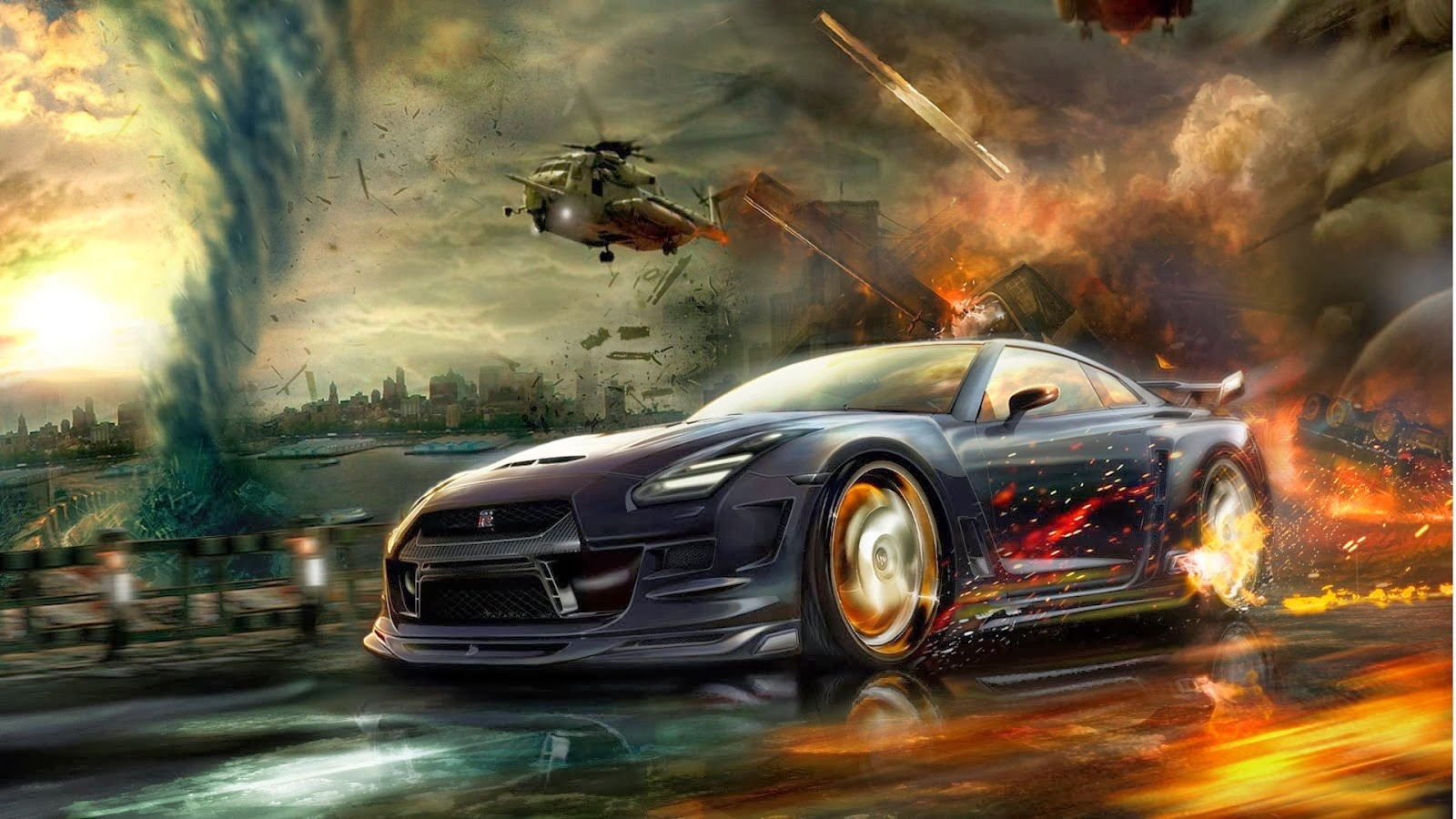 Car Wallpaper Desktop Pc 2014