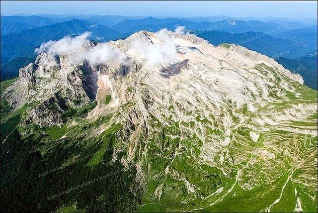 Mountain Fischt, Adygea