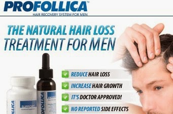 Profollica For Male Pattern Hair Loss