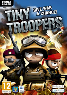 Free Download Tiny Troopers PC Game Full