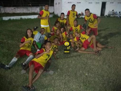 CAMPEÃO SUB-17