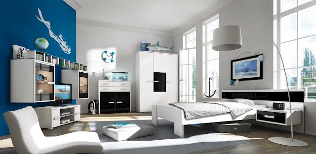 Comment choisir une couleur de peinture pour votre chambre for Choisir couleur peinture chambre