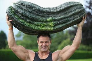 giant atheist marrow