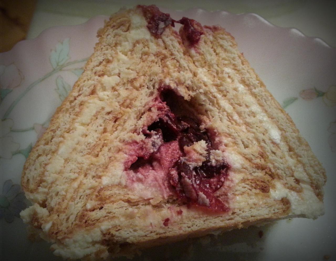 Lorlu Piramit Pasta Tarifi