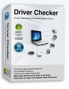 Driver Checker v2.7.5 Datecode 20110907