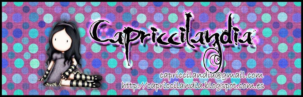Capriccilandia