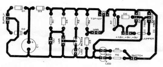 electronics projects  usb power jukebox