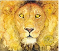 bookcover of The Lion and the Mouse by Jerry Pinkney