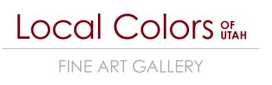 View/Purchase my original paintings at Local Colors Gallery