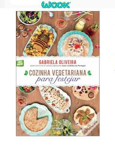 WOOK | Cozinha Vegetariana para Festejar
