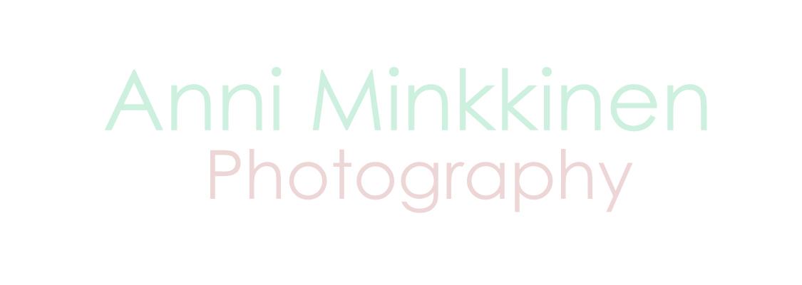 ANNI MINKKINEN PHOTOGRAPHY