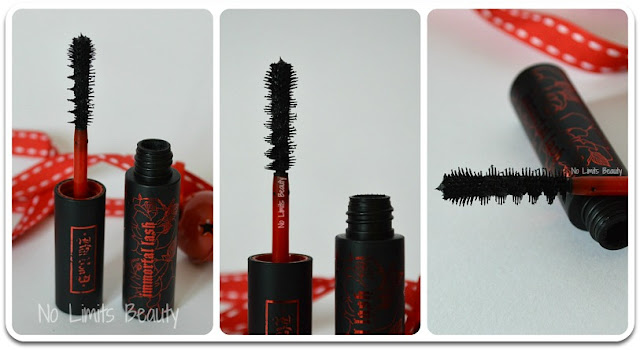 Kat Von D Beauty - Immortal Lash 24h Mascara (Puro Amor)