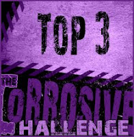 top3 chez Corrosive challenge