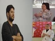PALESTRAS:  Aspectos legais do erro da medicação - Tuberculose - Diabetes