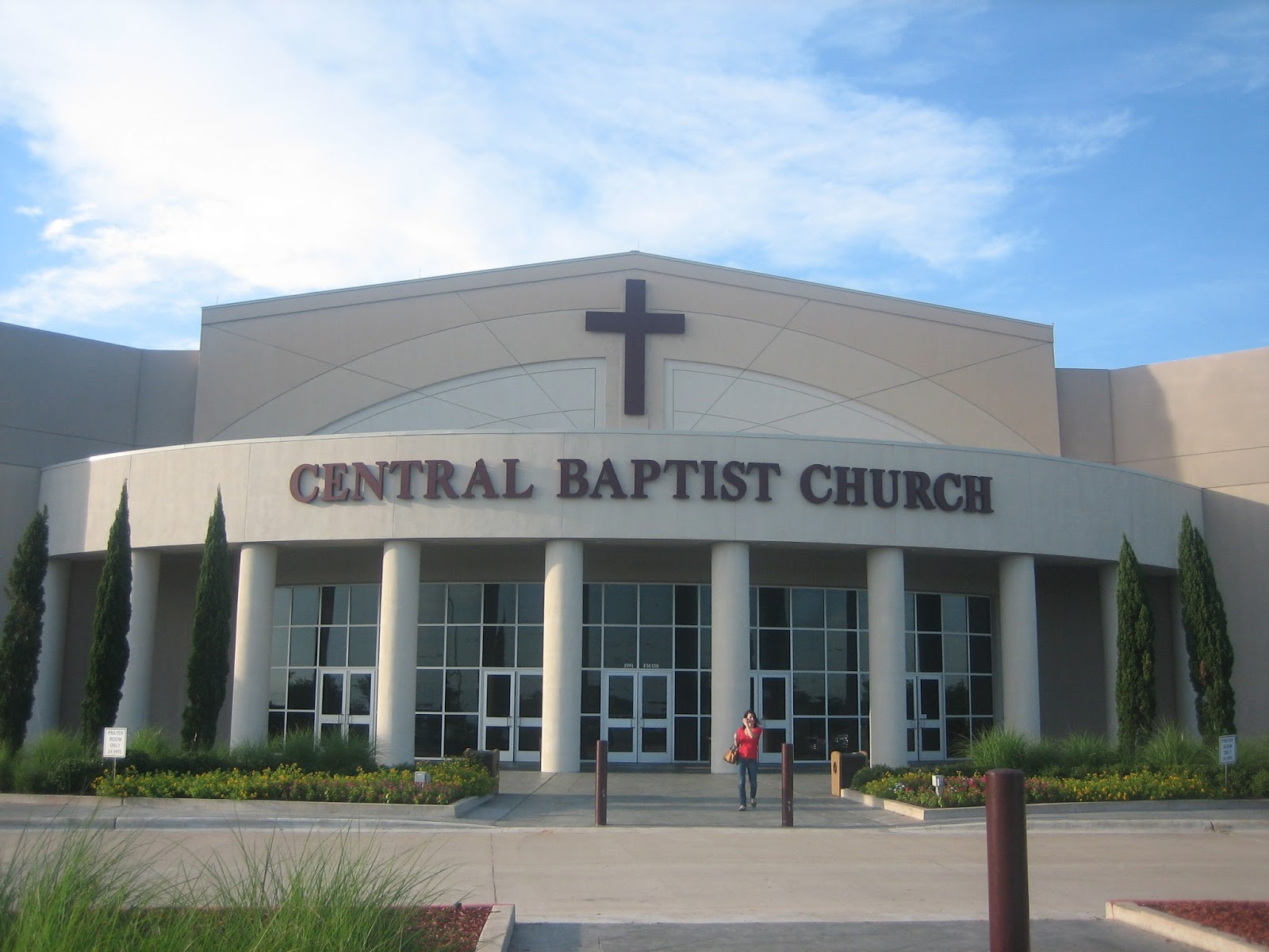 Dig Deeper Christendom Series Baptists