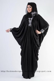 Latest-Abaya-Designs