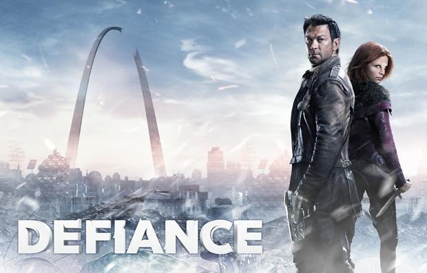 Defiance segunda temporada