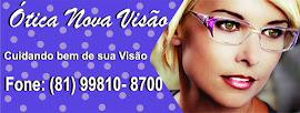 ÓTICA NOVA VISÃO - OROBÓ/PE