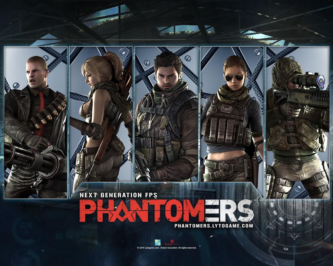 Beberapa Hal Mengenai Phantomers Indonesia Ini Sering Ditanyakan Gamers