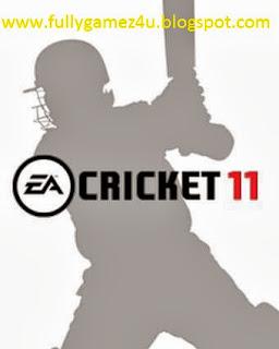 Download Free Download EA Crikcet 2011 Game