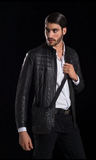 Azzaro Homme impone estilo en la moda masculina!