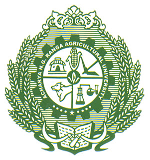 NG Ranga Agricultural University Field Investigations Officer Post Notification 2013