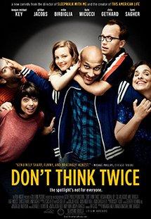 Nụ Cười Cuộc Sống - Don't Think Twice