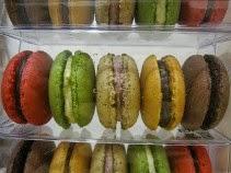香草糖手作甜點