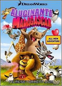Alucinante Madagascar Torrent Dublado
