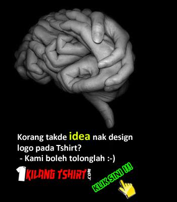 TAKDE IDEA NAK DESIGN?