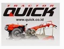 Lowongan Kerja Tractor QUICK Yogyakarta Desember 2014