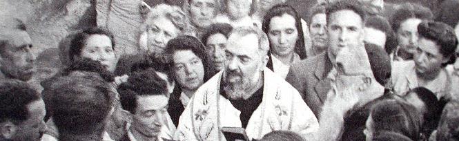 Auf den Spuren von Padre Pio