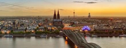 Köln Hakkında Bilgiler