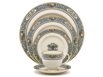 Lenox Autumn china