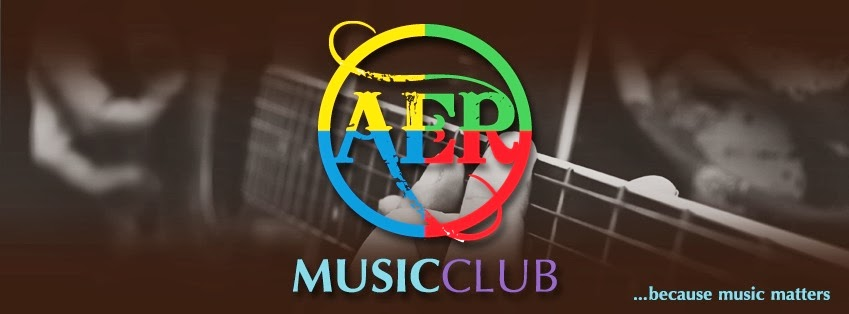 AER Music CLUB
