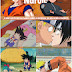 A infancia de Goku vs de Naruto