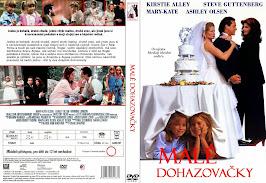 Dos por el precio de una (1995) - carátula
