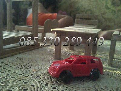 Mainan Anak Perempuan Dari Kayu MDF