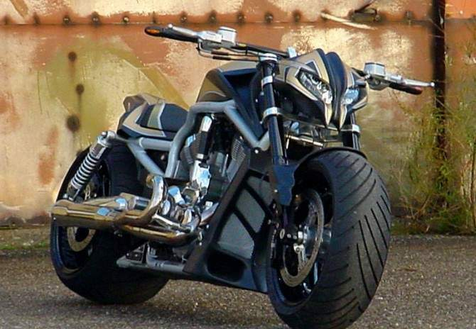 HD Wallpapers Collection: super cool bikes