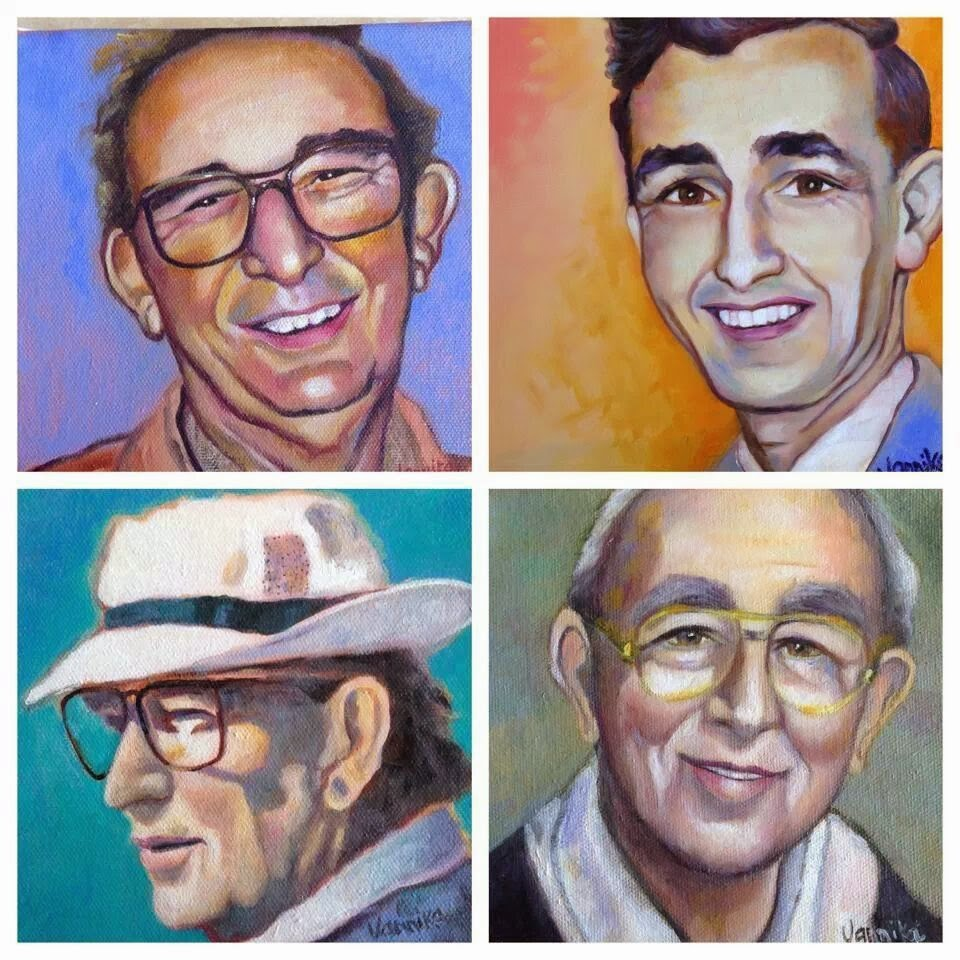 Ray's Portraits