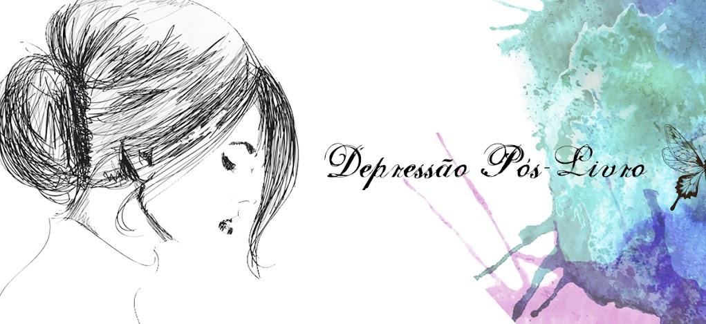 Depressão Pós-Livro