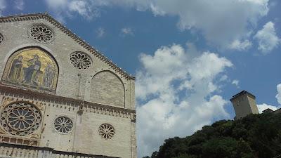 Visitare Spoleto